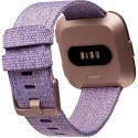 Fitbit Versa Special Edition, lavender woven