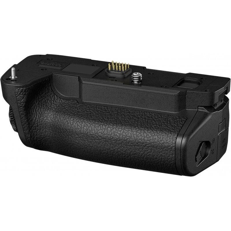 Olympus battery grip HLD-9