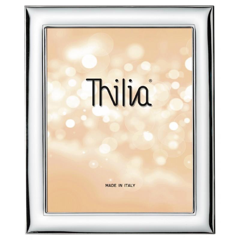 ZEP photo frame Thilia 10x15 Metal, silver (44032) - Photo frames ...