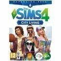 Arvutimäng The Sims 4: City Living