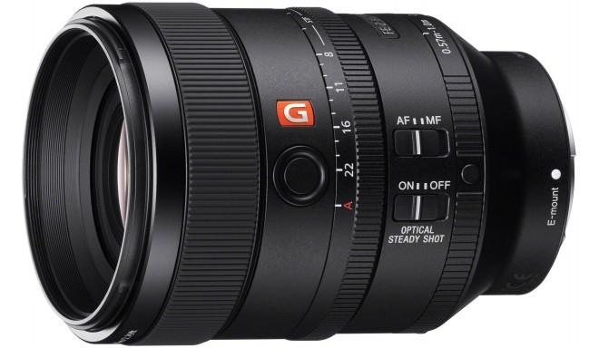 Sony FE 100mm f/2.8 STF GM OSS objektiiv