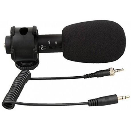 Boya микрофон BY-PVM50