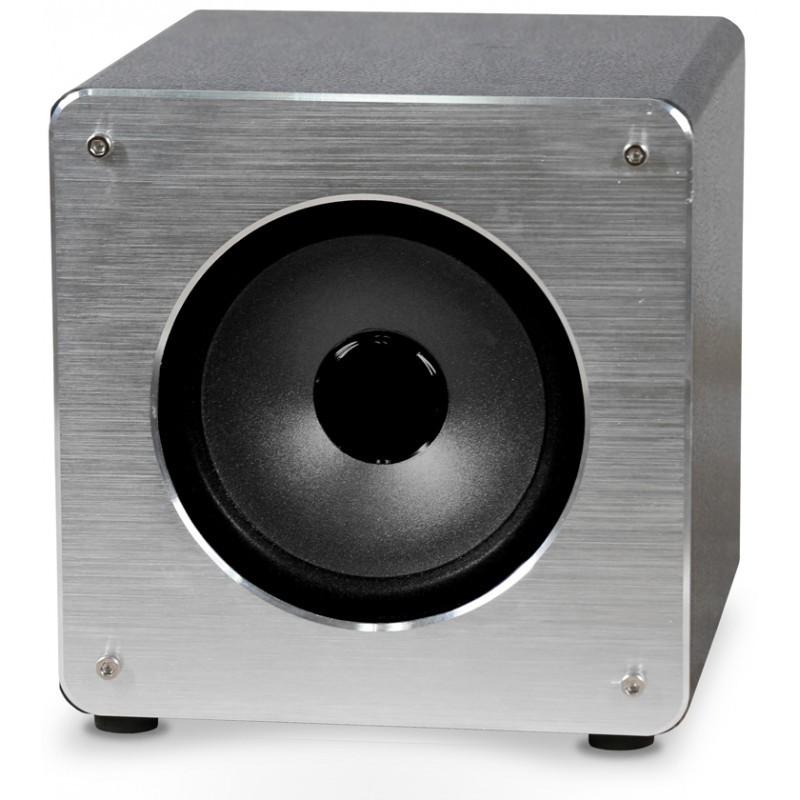 Omega Bluetooth speaker V4.2 Alu OG60A, grey (44157)