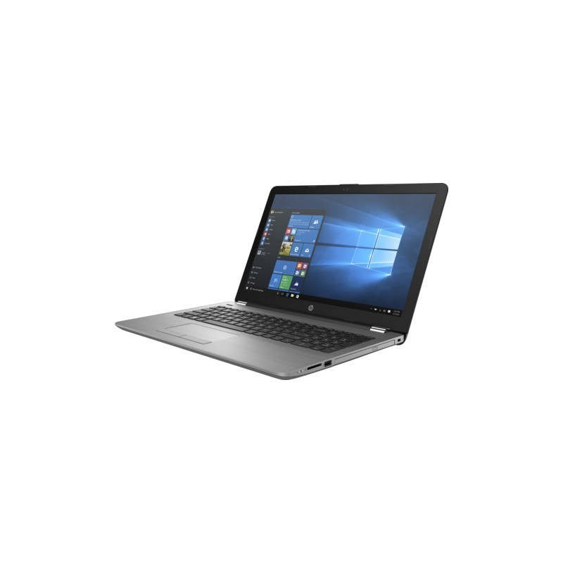 Hp 250 G6 15 6 Hd Ag Core I3 6006u 4gb 1tb Intel Hd Dvd Rw W10pro