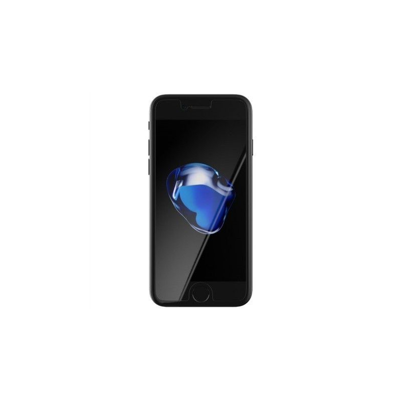 official photos e14ad 9868f Tech21 glass screen protector Impact Shield iPhone 7
