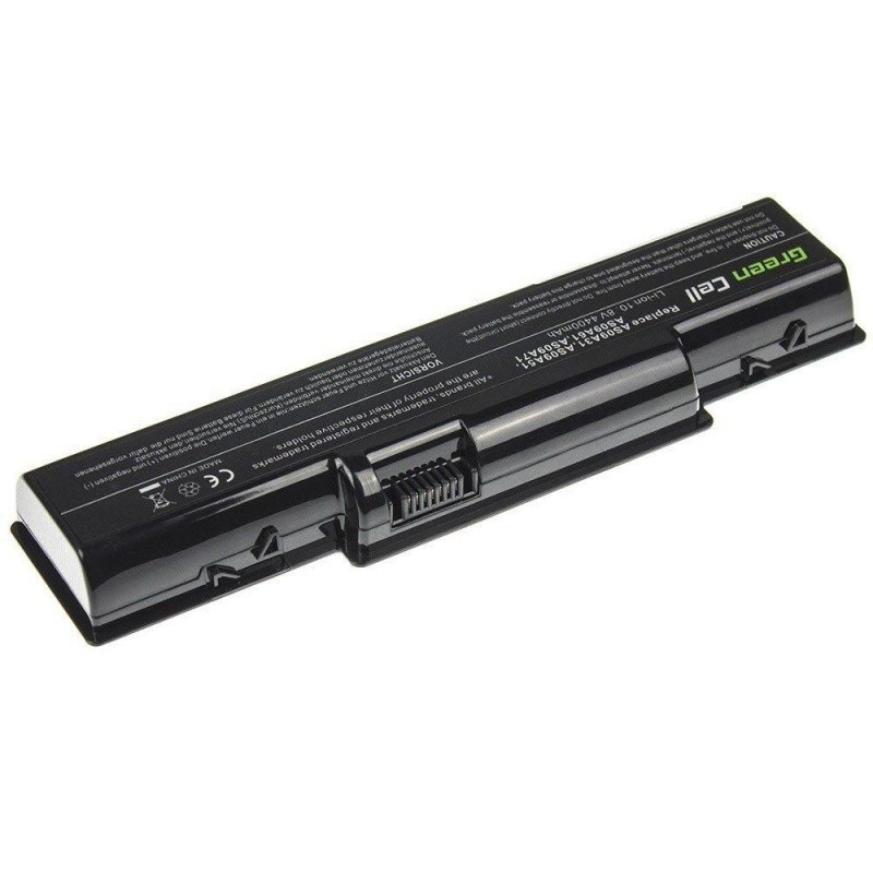 Battery Green Cell AS09A31 AS09A41 AS09A51 For Acer Aspire 4732Z 5732Z 5532 TJ65