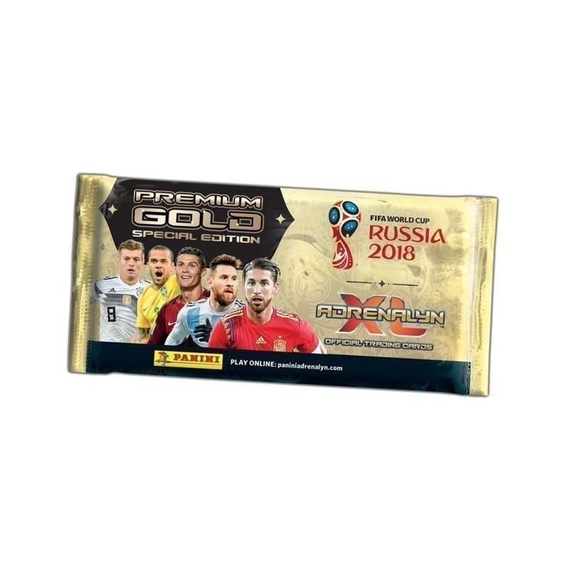 panini football cards fifa world cup russia 2018 gold football rh photopoint ee Panini World Cup 1990 World Cup Panini Number Shit