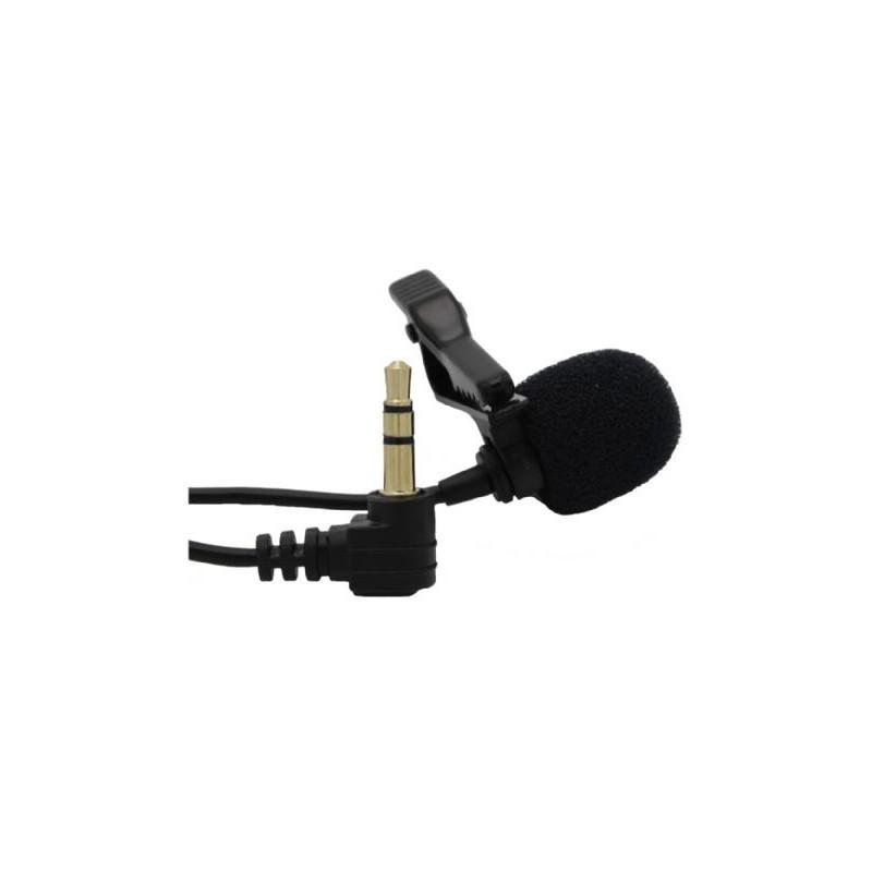 Boya mikrofon Lavalier BY-WM