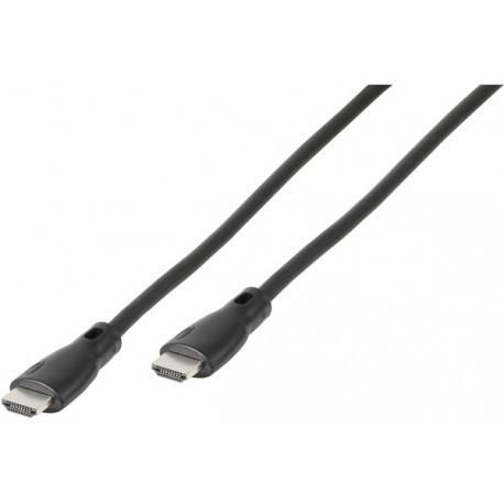 Vivanco kabelis HDMI - HDMI 0,9m (42975)