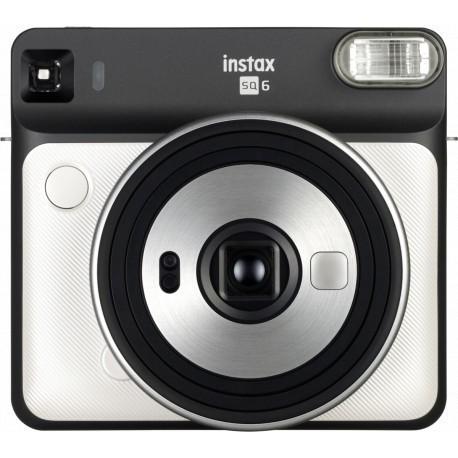 Fujifilm Instax Square SQ6, белый