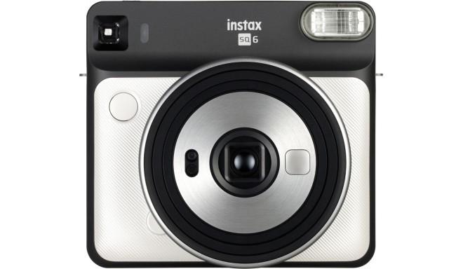 Fujifilm Instax Square SQ6, pērļu balts