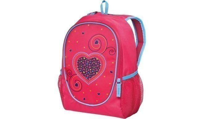 Herlitz рюкзак Rookie, розовый