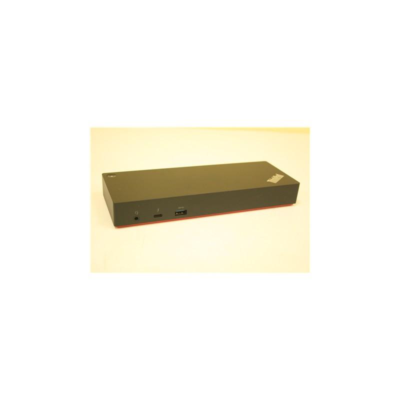 SALE OUT  LENOVO ThinkPad thunderbolt 3 dock