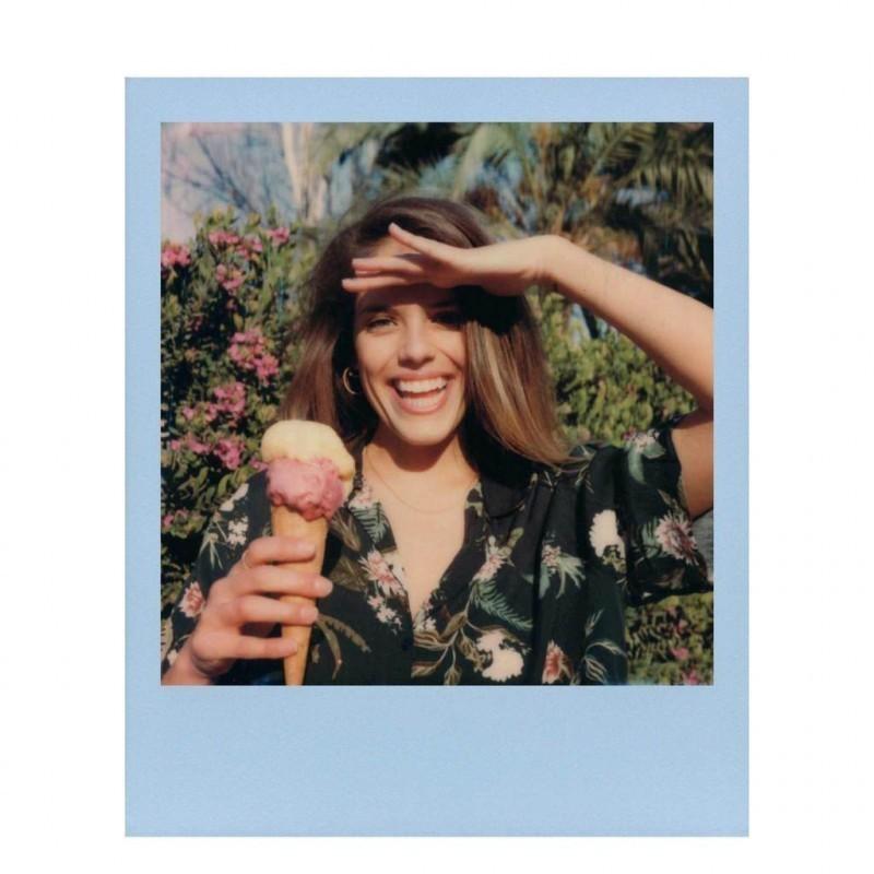 Polaroid 600 Color Ice Cream
