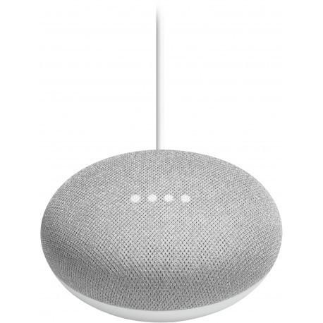 Google Home Mini nutikõlar, chalk