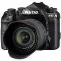 Pentax K-1 II + D-FA 28-105mm ED DC WR