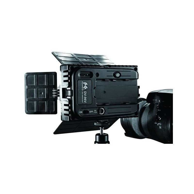 Falcon Eyes video light DV-96V-K1