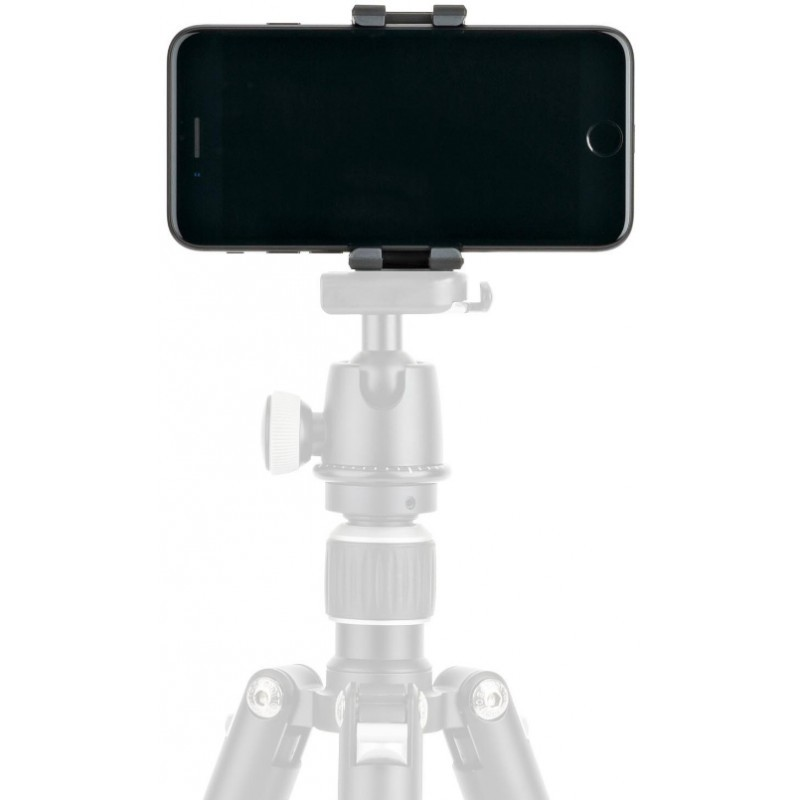 Joby telefoni statiiviadapter GripTight One Mount, must