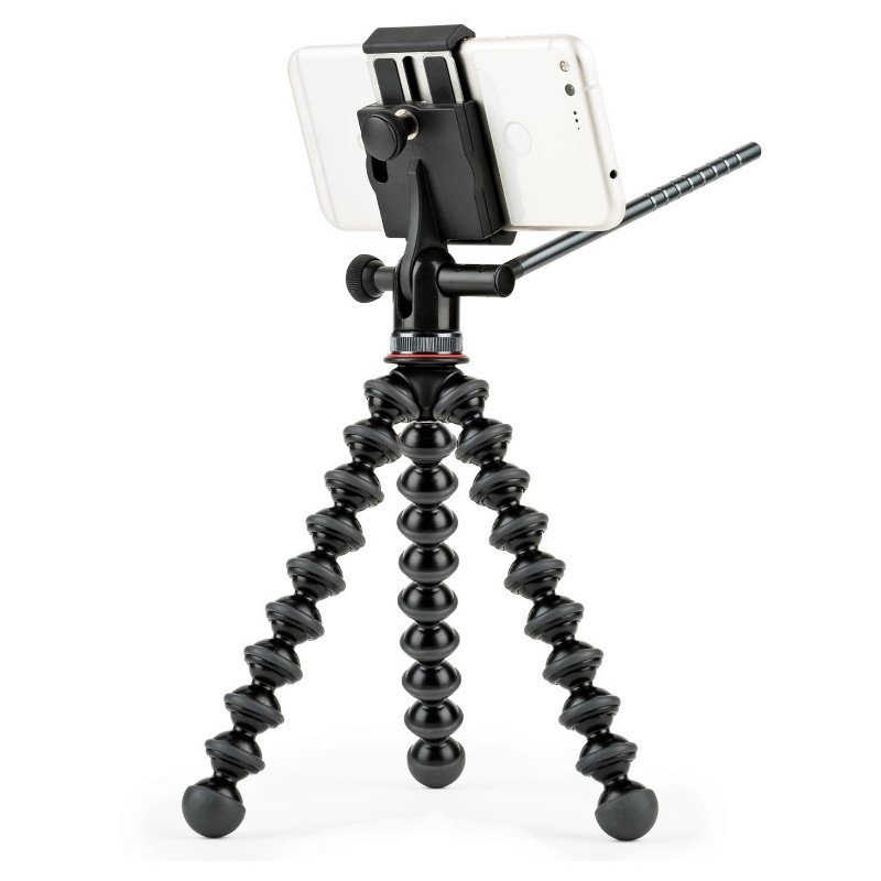 Joby tripod GripTight GorillaPod Pro Video, black