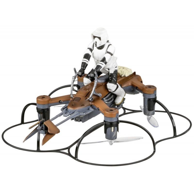 Propel drone Star Wars Speeder Bike Collectors Edition