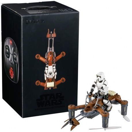 Propel дрон Star Wars Speeder Bike Collectors Edition