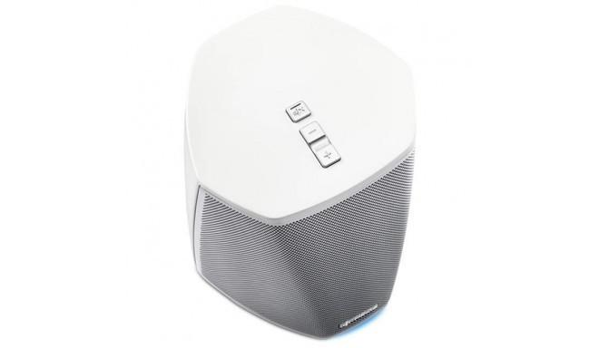 Denon HEOS 1 loudspeaker 1-way Grey Wired & Wireless 3.5mm/Bluetooth