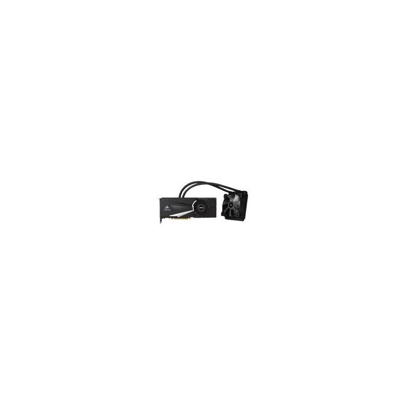 MSI GTX 1070 SEA HAWK X 8GB GDDR5 256bit