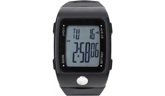 Platinet спортивные часы PHR107, черный