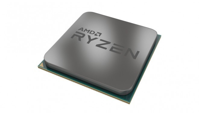 AMD Ryzen 3 2200G, 4C/4T, 3.7 Ghz, 6 MB, AM4, 65W, 12nm, BOX
