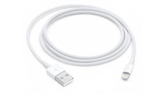 Apple kabelis Lightning - USB 1m