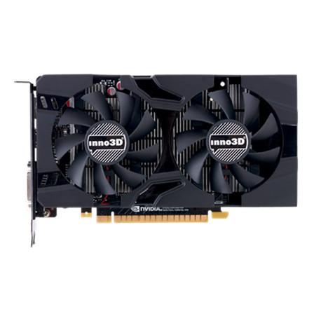Inno3D GeForce GTX 1050 Ti TwinX2 4GB 618938c75654d