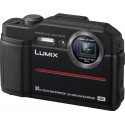 Panasonic Lumix DC-FT7, black