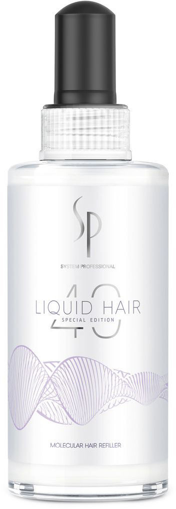 Wella juuksevedelik SP Liquid Hair Refiller 100ml
