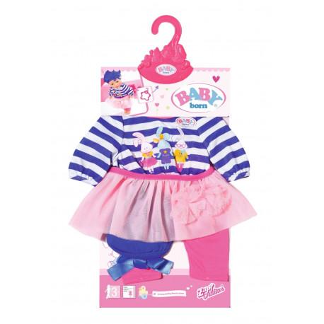 c65db43dc71 Doll clothes   Zapf - Baby Born - Mattel - Peterkin - Simba - Smoby ...
