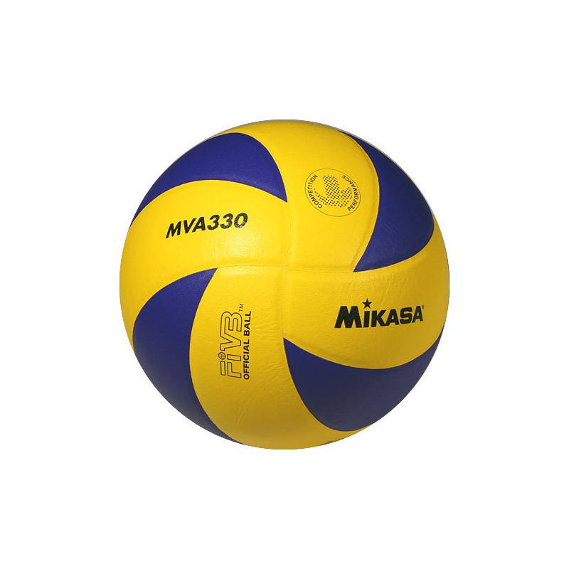 2785cdb55e5 Võrkpall Mikasa MVA330 - Volleyballs - Photopoint