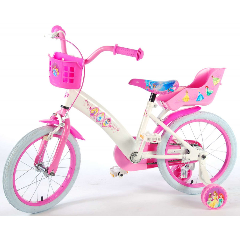 66c06f72b89 Disney Princess 16 inch girls bicycle - Children's bikes - Photopoint