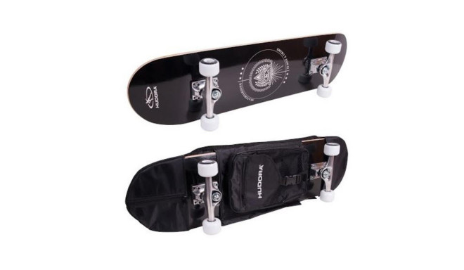 Hudora Skateb. Columbia Heights ABEC 3 m R. - 12173