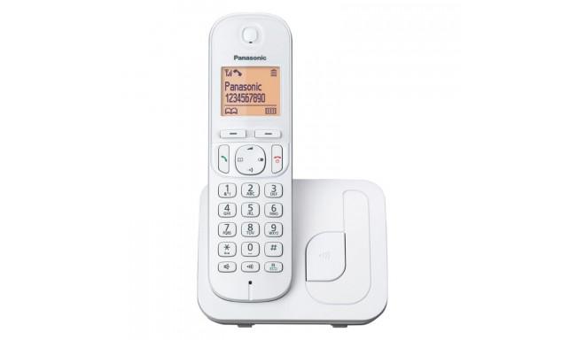 Juhtmeta lauatelefon Panasonic