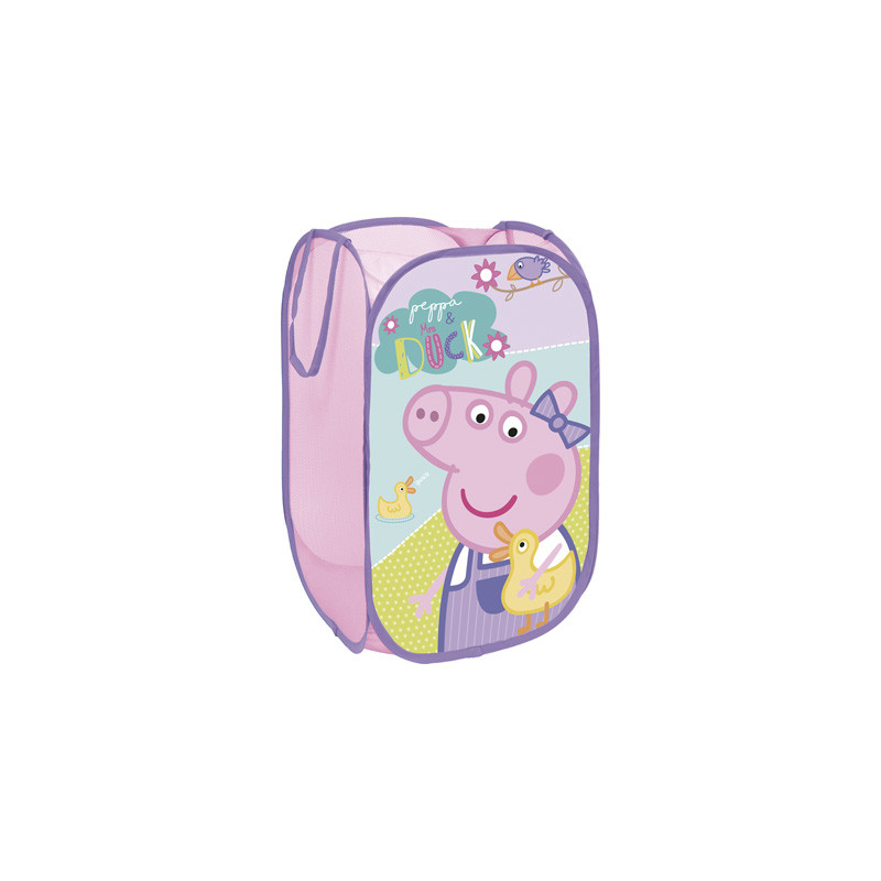 Peppa Pig storage box  sc 1 st  Photopoint & Peppa Pig storage box - Toy storage - Photopoint