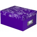 Hama photo box Decori II, violet