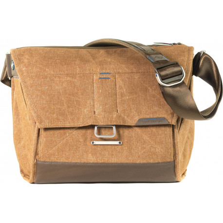 "Peak Design Everyday Messenger 13"", heritage tan"