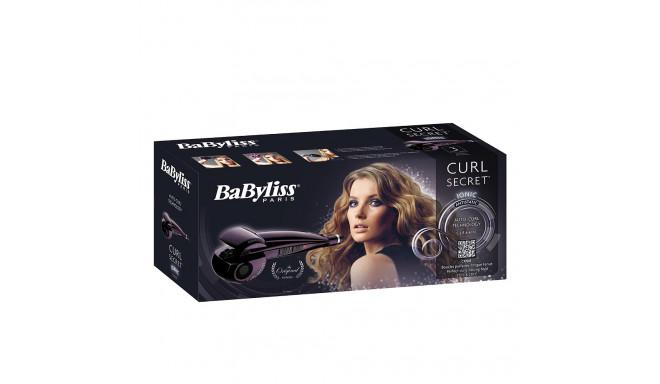 Babyliss CURL SECRET rizador automático iónico C1050E #purple