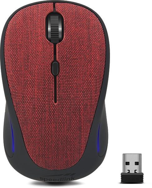 Speedlink hiir Cius Wireless, punan..
