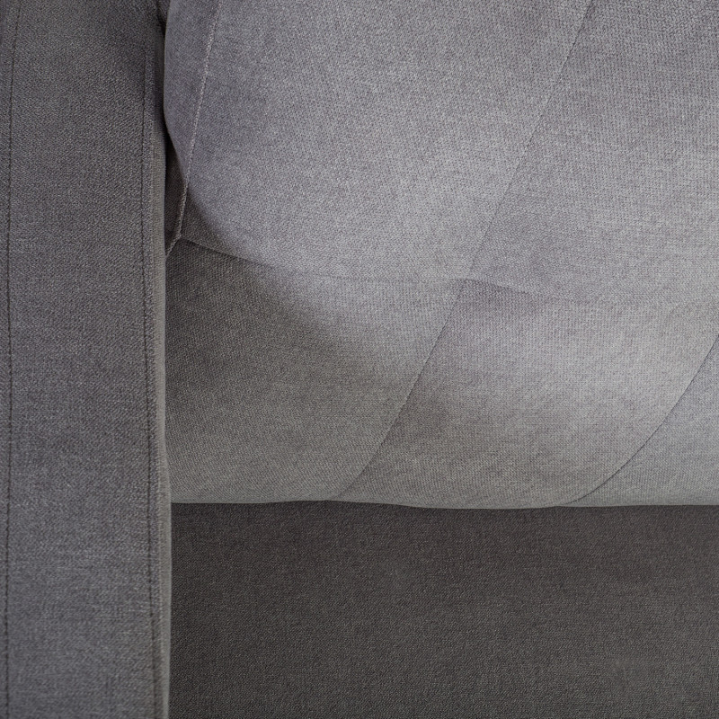 Sofa Spectra 2 Seater 147x84xh81cm Cover Material Fabric Color