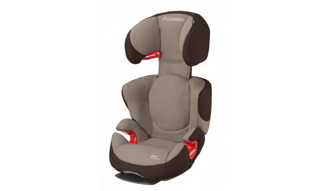 maxi cosi car seat rodi air protect earth brown. Black Bedroom Furniture Sets. Home Design Ideas