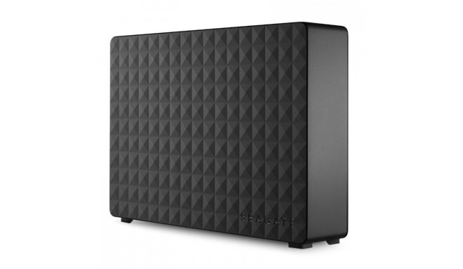 Seagate external HDD 2TB Expansion External, black