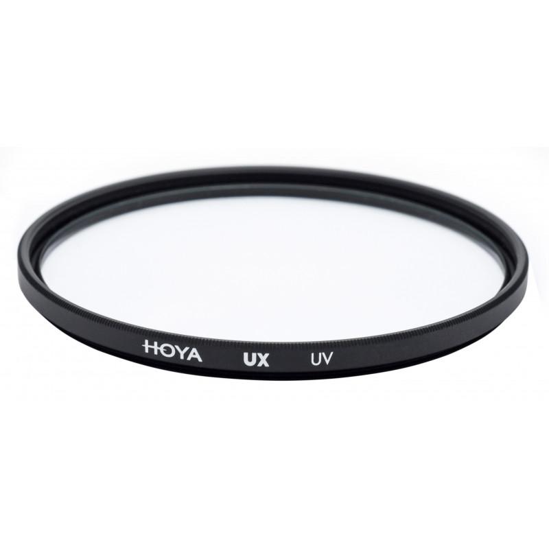 Hoya filter UV UX 52mm