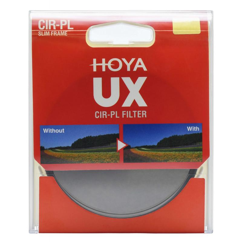 Hoya filter ringpolarisatsioon UX 77mm