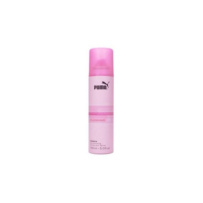 deodorant puma