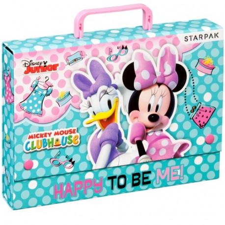 Home Chipset Toshiba Usb Flash Disk Card 8 Gb Character Relix Love & Umbrella Pink Harga. Source · Minnie Mouse paper folder with holder
